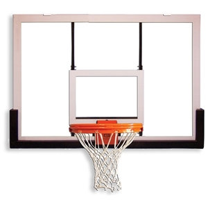 "Picture of Gared® 36"" x 48"" Acrylic Rectangular Backboard"