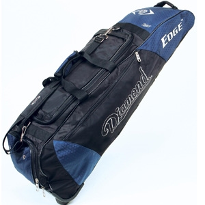 Diamond Sports Edge Bat Bag On Wheels