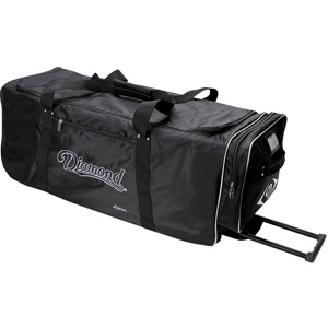Picture of Diamond Sports Alpha Equipment Bag on Wheels