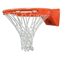 Picture of Gared® Titan Power Breakaway Basketball Goal with Nylon Net