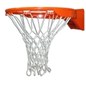 Picture of Gared® Titan Plus Breakaway Residential Basketball Goal with Nylon Net
