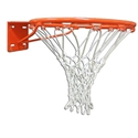 Picture of Gared Institutional Fixed Basketball Goal with Nylon Net