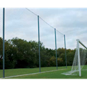 Picture of AlumaGoal All Purpose Soccer Backstop System