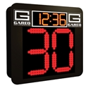 Picture of Gared Alphatec™ Basketball Shot Clocks with Game Timer