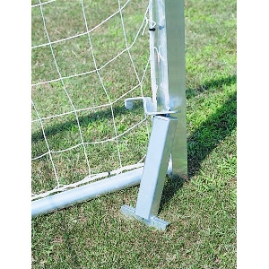 Picture of AlumaGoal In-Ground Permanent Anchors