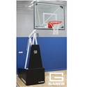 Picture of Gared Hoopmaster® R54 Recreational Portable Basketball System with 5' Boom