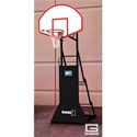 "Picture of Gared HOOPS 21™ ""3 on 3"" Height Adjustable Portable Basketball System - 54"" Fiberglass"