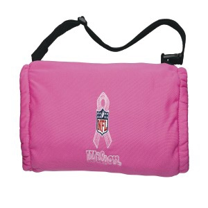 Picture of Wilson NFL BCA PINK Hand Warmers