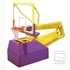 Picture of Gared Pro H Portable Basketball System with Boom