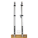 Picture of Gared RallyLine™ Volleyball Scholastic Aluminum Upright