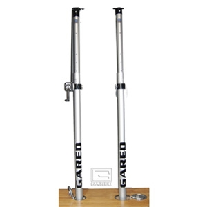 Picture of Gared RallyLine Volleyball Scholastic Telescopic Upright