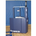 Picture of Gared Go Court™ Portable Volleyball System