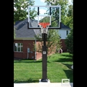 Picture of Gared Collegiate Jam Adjustable Basketball System