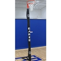 Picture of Gared Hoopla™ Portable Steel Netball System with Steel Base