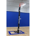 Picture of Gared Hoopla™ Portable Aluminum Netball System with Steel Base