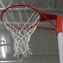 """Picture of Gared Hoopla™ 15"""" Netball Goal for Steel Post Systems"""
