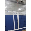 Picture of Gared Volleyball Net Antenna / Sideline Marker Combo