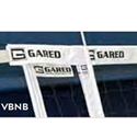 Picture of Gared Custom Lettering Vertical Volleyball Net Band