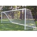 "Picture of Gared® All-Star Recreational Touchline™ Soccer Goals - 4"" x 2"" Rectangular Frame"