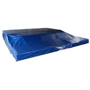 Picture of Stackhouse International Pole Vault Pit All Weather Cover