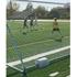 Picture of Bison ShootOut™ No-Tip™ Portable Soccer Goals