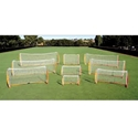 Picture of Bownet Portable Soccer Goals