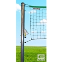 """Picture of Gared Cap for 2-3/8""""  O.D. Sideout™ Volleyball Ground Sleeve"""
