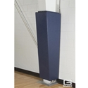 Picture of Gared Column Gymnasium Wall Pad
