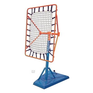 Picture of Gared Varsity Basketball Replacement Net & Bands
