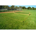 Picture of Bownet Soccer Tennis Court