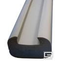Picture of Gared Cushion Edge Basketball Backboard Padding