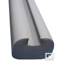 Picture of Gared Narrow Channel Basketball Backboard Padding