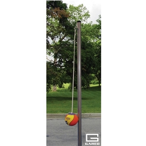 Picture of Gared Sleeved Tetherball System
