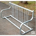 Picture of Gared Traditional Bike Racks