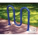 Picture of Gared Loop-Style Bike Racks