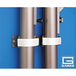 Picture of Gared Volleyball Upright Storage Brackets