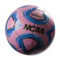 Picture of Wilson NCAA Forte Fybrid Official Championship Match Soccer Ball