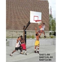 Picture of Bison Fixed Height Double-Sided Ultimate Basketball Series