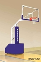 Picture of T-Rex Portable Basketball Systems BA894GSR T-Rex 54 SR Club