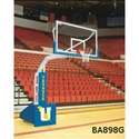 Picture of T-Rex Portable Basketball Systems BA898G T-Rex 96 Competition