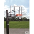 """Picture of Gared 6"""" Endurance® Playground Basketball Backboard System"""