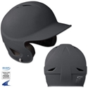 Picture of Champro Rubberized Matte Finish Performance Batting Helmet