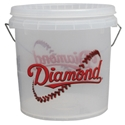 Picture of Diamond Sports 2.5 Gallon Bucket