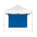 Picture of International E-Z UP Inc. 8' Speed Shelter Custom Color Sidewall