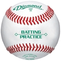Picture of Diamond Sports Batting Practice Baseballs