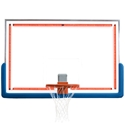 Picture of Bison Correct Call™ LED Basketball Backboard Alert Systems