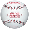 Picture of Diamond Sports Pitching Machine Baseball