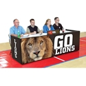 Picture of Bison School Spirit Activity Tables