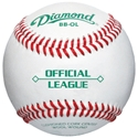 Picture of Diamond Sports Economy Baseballs