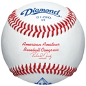 Picture of Diamond Sports Official AABC Baseball